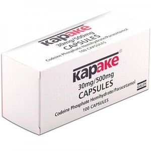 buy kapake co codamol painkillers next day delivery
