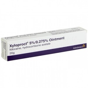 Xyloproct_Ointment_20g