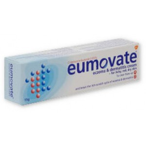 Eumovate 15g Tube