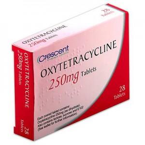 Oxytetracycline_250mg_tablets