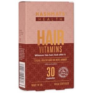 Hashmats Hair Vitamins