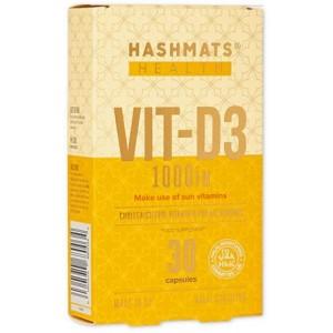 Hashmats Vit-D3