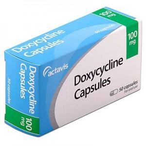 Can I Get A Prescription For Vibramycin Online