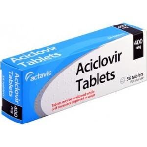 Aciclovir_400mg_tablets