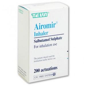 Airomir
