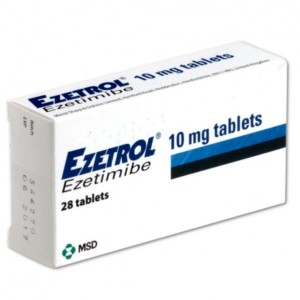 Ezetrol_ezetimibe_10mg_tablets