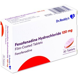 Fexofenadine_120mg_tablets
