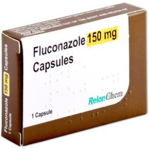 Fluconazole_150mg_capsule