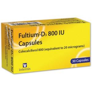 Fultium D3
