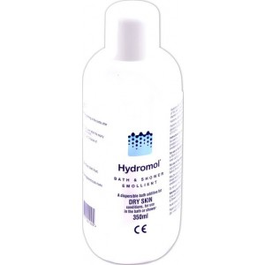 Hydromol_Bath_&_Shower_Emollient_350ml