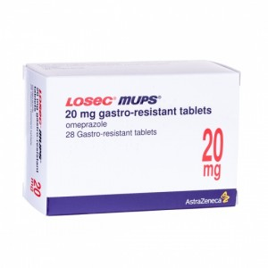 Losec_MUPS_20mg_tablets