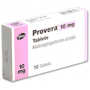 Provera_10mg_tablets