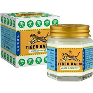 Tiger Balm White 30g Headache Ointment