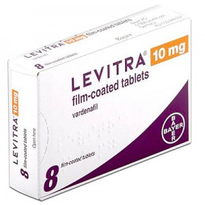 when does levitra patent expire in us