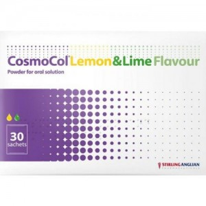 cosmocol lemon lime