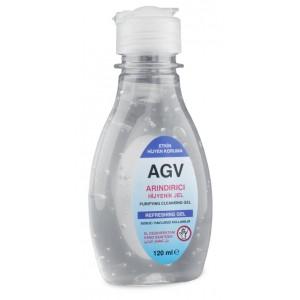 AGV Hand Sanitiser 120ml bottle