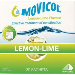 Movicol Lemon Lime